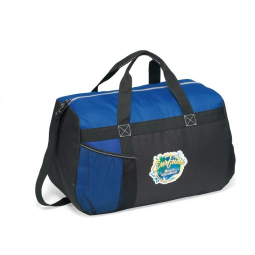 Sequel Sport Bag - Royal Blue
