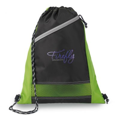 Spark Sport Cinchpack - Apple Green