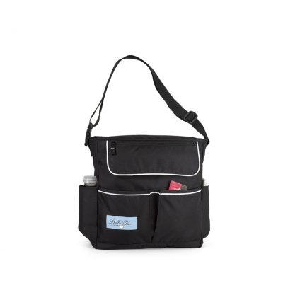 Sweet Pea Diaper Bag Kit - Black