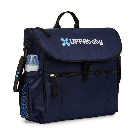 Uptown Convertible Diaper Bag Kit - Navy Blue
