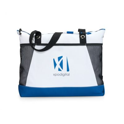 Venture Convention Tote - Royal Blue