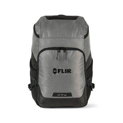 Vertex® Equinox Computer Backpack - Gunmetal Grey