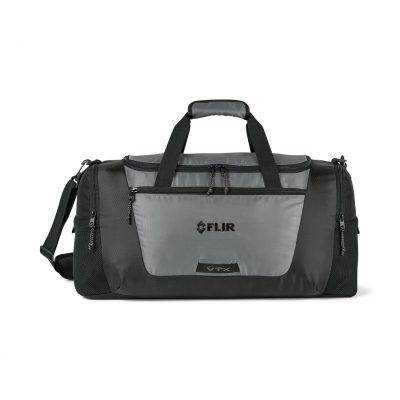 Vertex® Equinox Sport Duffel - Gunmetal Grey