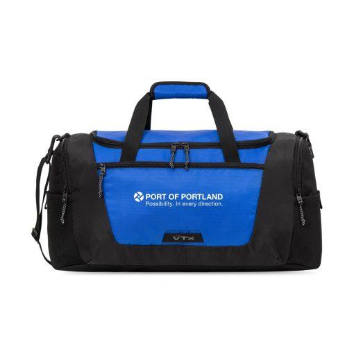 Vertex® Equinox Sport Duffel - Royal Blue