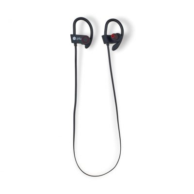 Arcos Bluetooth Earbuds - Black