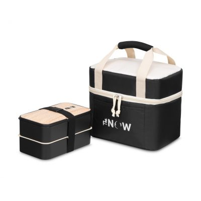 Bring Your Own: The Go Green Set - Natural-Black