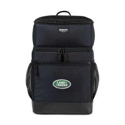 Igloo® Maddox Backpack Cooler - Black