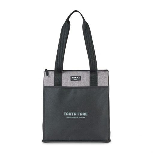 Igloo® Sierra Insulated Shopper - Black