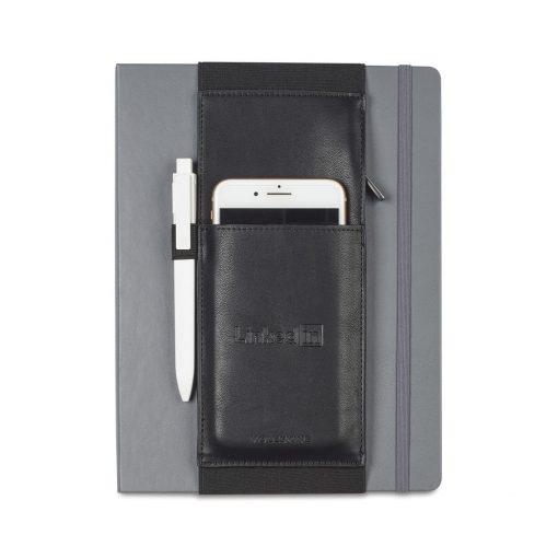 Moleskine® Classic X-Large Tool Belt - Black