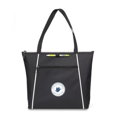 Catalyst Tote - Black