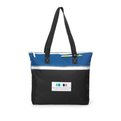 Muse Tote - Royal Blue