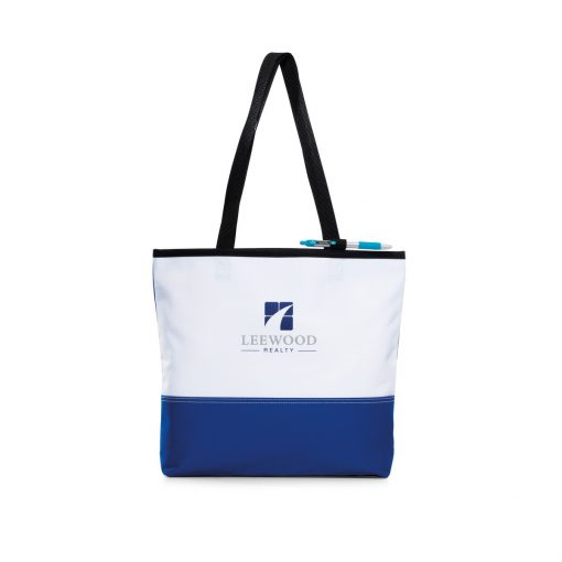 Encore Tote - Royal Blue