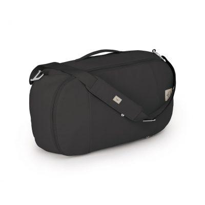 Osprey® Arcane Duffel Pack - Stonewash Black