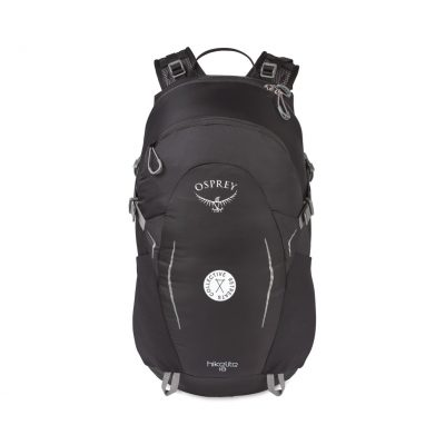 Osprey® Hikelite 18 - Black
