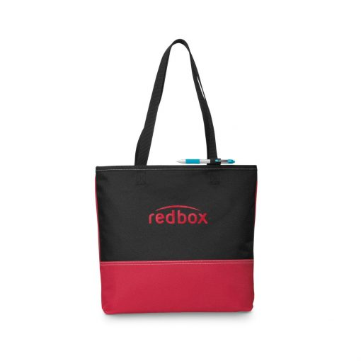 Prelude Tote - Red