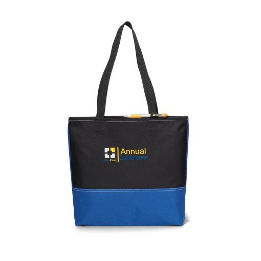 Prelude Tote - Royal Blue