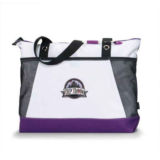 Venture Tote - Purple