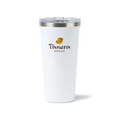 Corkcicle® Tumbler 16 Oz. - Gloss White