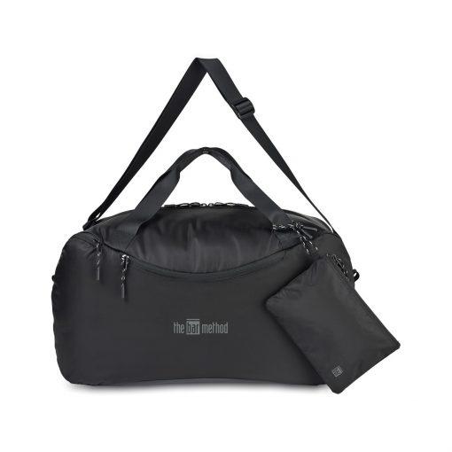 Addison Studio Sport Bag - Black
