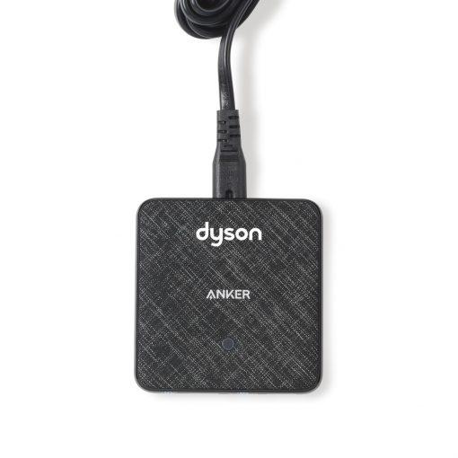 Anker® PowerPort Atom III 4-Port Desktop Charger - Black