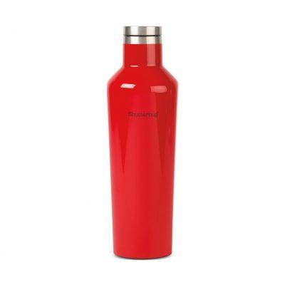 CORKCICLE® Canteen - 16 Oz. - Cardinal Red