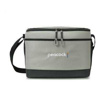 Goodwin Deluxe Box Cooler - Medium Grey