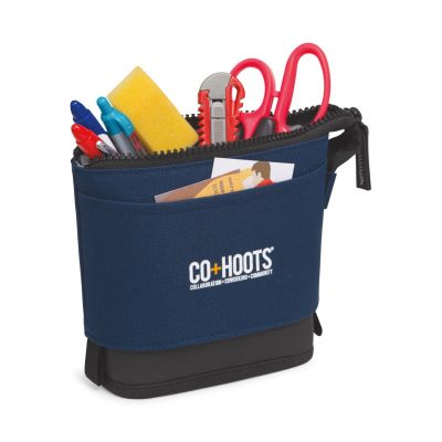 Mobile Office Pencil Case - Navy