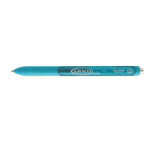 Paper Mate® Inkjoy Gel - Black Ink - Teal