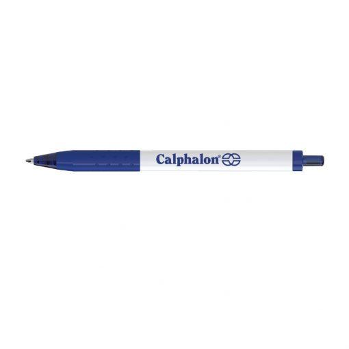 Paper Mate® Inkjoy White Barrel - Black Ink - Blue