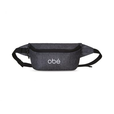 Rio Waist Pack - Granite Heather Grey