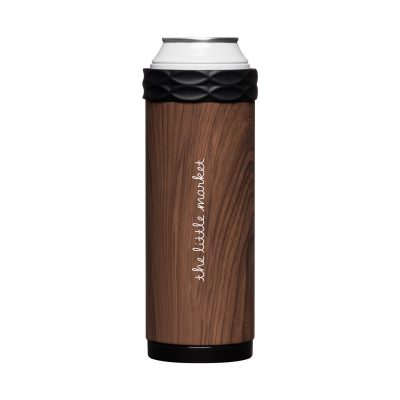 Corkcicle® Slim Arctican - Walnut