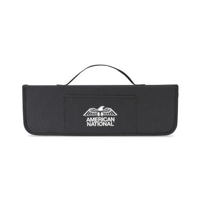 Grill Master BBQ Tool Set - Black