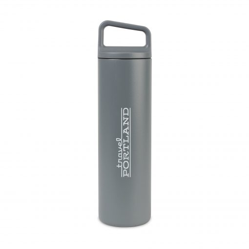 MiiR® Vacuum Insulated Wide Mouth Bottle - 20 Oz. - Basal