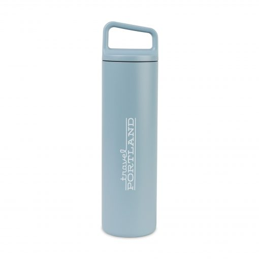 MiiR® Vacuum Insulated Wide Mouth Bottle - 20 Oz. - Home