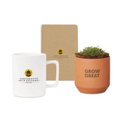 Desk Duty Essentials Kit - Kraft