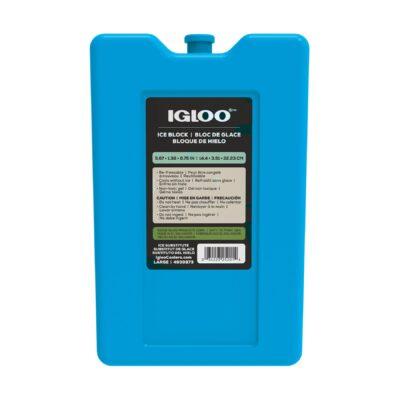 Igloo® Ice Block - Large - Turquoise