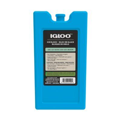 Igloo® Ice Block - Medium - Turquoise