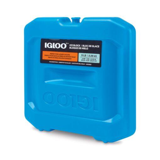 Igloo® Ice Block - X Large - Turquoise