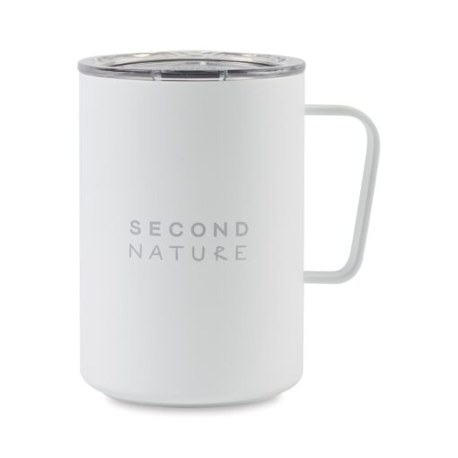 MiiR® Vacuum Insulated Camp Cup - 16 Oz. - White Powder