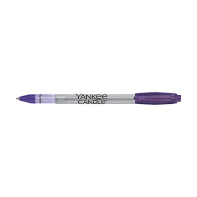 Paper Mate® Sport RT Frosted Barrel - Blue Ink - Purple