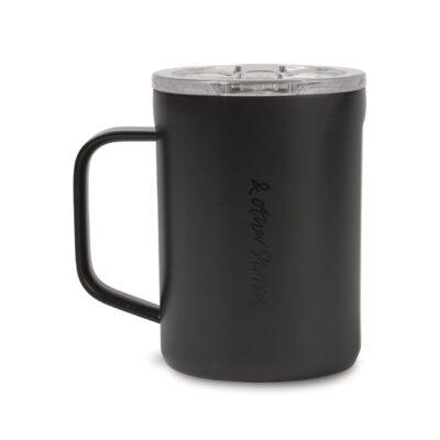 CORKCICLE® Coffee Mug - 16 oz. - Matte Black