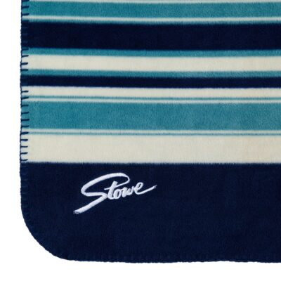 Slowtide Fleece Blanket - Temple
