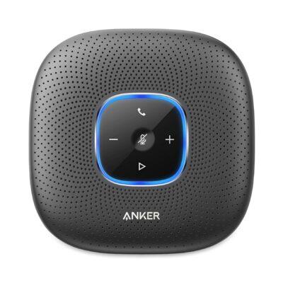 Anker® PowerConf Bluetooth® Speakerphone - Black