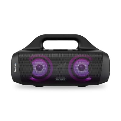 Anker® Soundcore Select Pro Bluetooth® Speaker - Black