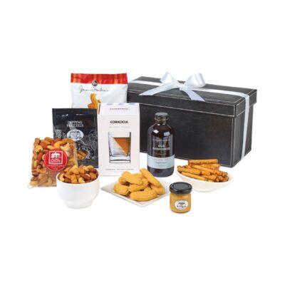 CORKCICLE®Whiskey Business Gift Set - Black