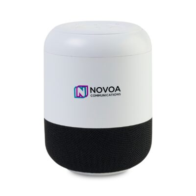 Everly Bluetooth® Speaker - White