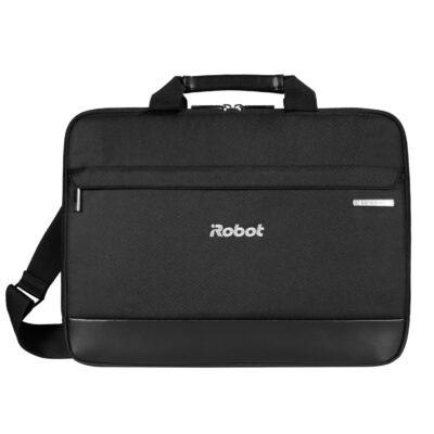 Samsonite Executive Computer Slim Briefcase - Black